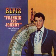 Elvis Presley Frankie and Johnny CD NEW
