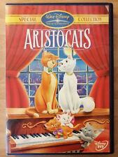 DVD Aristocats - Walt Disney Meisterwerke - Zeichentrick - Aus Sammlung