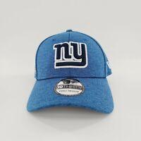 New Era Men's NFL New York Giants 39THIRTY Training Pro Bowl Cap Hat S/M $34