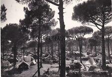 MILANO MARITTIMA: Camping     1956