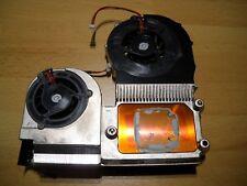 KIT SET Ventola dissipatore per SONY VAIO PCG-K115S - PCG-9P8M fan heatsink