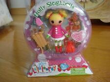 Lalaloopsy HOLLY SLEIGHBELLS Mini Doll   #4 of Series 10