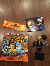 LEGO Jewel Thief - Minifigures series 15 - 71011