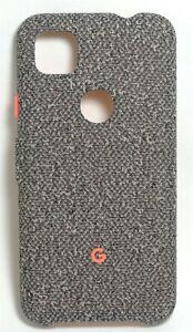 Google - Pixel 4a Case Rock Candy