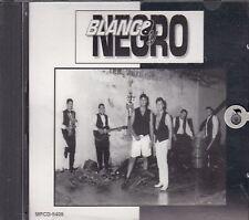 Blanco y Negro Con Ojos De Ninos CD No Plastic Seal