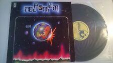 LP Rock Neuronium - Quasar 2C361 (4 Song) EMI / HARVEST ESPANA