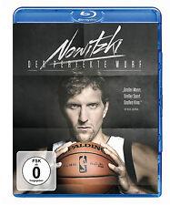 Blu-ray * NOWITZKI - DER PERFEKTE WURF # NEU OVP %
