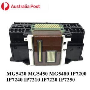 0082 Printhead For Canon Pixma MG5420 MG5450 MG5480 IP7200 IP7240 IP7210 IP7220