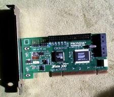 Promise Technology Card SATA 300 TX2 Plus GP 0434-02 REV A2