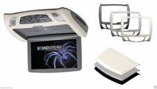 """SOUNDSTREAM VCM-103DM 10.3"""" LCD SCREEN DVD USB SD FLIP DOWN CEILING MOUNT"""
