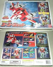 Power Rangers Operation Overdrive DX 05 GOGO Complete Boukenger gogo Jet Wings