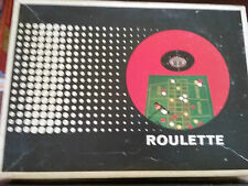 Markenlose Roulette-Gesellschaftsspiele