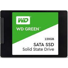 WD Green SSD 120GB 2,5 Zoll interne Festplatte