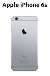 Apple iPhone 6S 128 GB Unlocked/ Verizon/ AT&T/ T-Mobile/ Sprint
