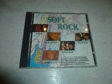 SOFT ROCK - UK 18-track CD album