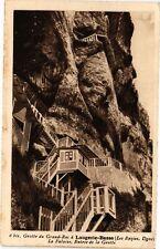 CPA Grotte du Grand Roc á Laugerie Basse-La Falaise (233303)