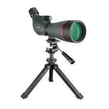 SVBONY SV406P Spektiv 20-60x80mm ED Zoom Okular FMC HD Spektiv +Tischstativ DE
