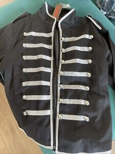 My Chemical Romance Military Jacket XL