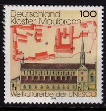 Germany 1998 UNESCO - Historical and Cultural Inheritance SG 2827 MNH