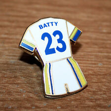 Surname Initial B Football Badges & Pins