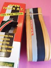 Two - Vittoria Open Track A.T 700 - 20  tyres  -  NOS