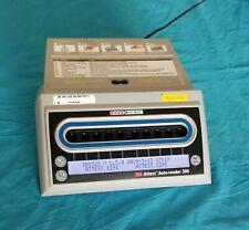 3M Attest Auto-Reader 390 Steam Sterlization Incubator Biological Indicator!