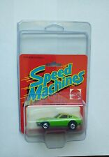 Hot Wheels Speed Machines Light Green Z-Whiz Datsun 240Z