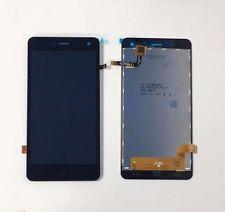 Recambios pantallas LCD negro para teléfonos móviles ZTE