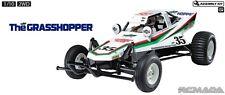 Tamiya 58346 1/10 RC The Grasshopper Car Kit