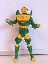 DC Universe Classics Mantis (loose) Action Figure
