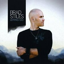 BRAD STILES - LETTING GO NEW CD