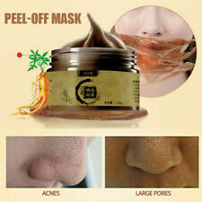 Herb Beauty Peel-off Mask Transitional Ginseng Black Head Peel Off Mask 120g