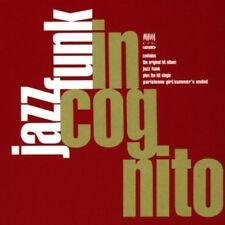 Incognito Jazzfunk (1980/81)  [CD]