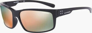 ARNETTE  FastBall 2.0 sunglasses - AN 4242 41/4Z -  Mirrored -  Gloss Black