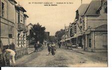 (S-31147) FRANCE - 44 - PORNICHET CPA      CHAPEAU F. ed.