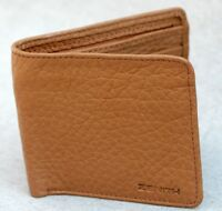 Genuine Leather Mens/Gents Wallet Luxury Soft Leather Card Holder Wallet-42