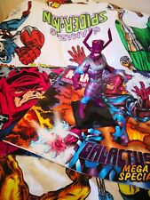 Classic marvel figurine collection Galactus Special