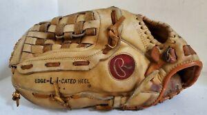 Vintage  Reggie Jackson Rawlings OR 220 Baseball Glove - 12.5 inch - LHT