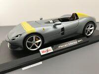 Maisto Ferrari Monza SP1 2020 Special Edition 1:18 Scale New In Box #31451