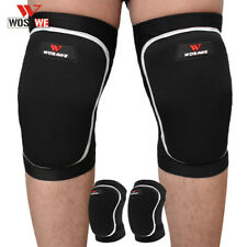 Heavy Soft Sports Knee Pads Volleyball Cycling Skating Leg Guards Knee Brace
