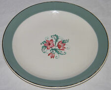 Midwinter Stylecraft England Classic Shape Tea/Side Plate 11 -59 Pattern Staffs