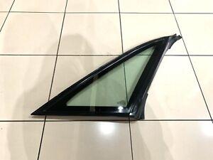 GENUINE 4A5845300 Side Window - Rear Right AUDI A100