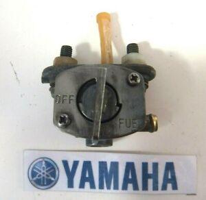 YAMAHA FZS 600 FZS600 FAZER PETROL TAP FUEL TAP STOP COCK AS SHOWN 2001 - 2005