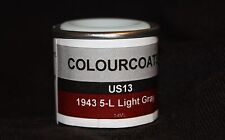 Colourcoats 5-L Light Grey 1943  (US13)