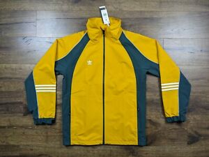 Adidas 10K DNA Snowboarding Jacket Brand New Size Medium FJ7489