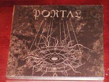 Portal: Swarth CD 2009 Profound Lore Records Canada PFL050 Slipcase + Jewel NEW