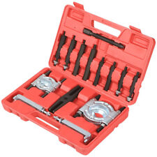 "14PCS Fly Wheel Gear Puller Bearing Separator 2"" 3"" Splitter Tool Kit"