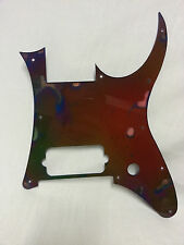 Pick Guard for your Ibanez RG7620- Custom Painted - RG7620-002