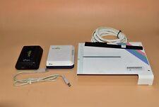 Schick Ipan 2007 Dental Digital X Ray Sensor Radiography Image Unit 120v