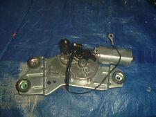 New Motorcraft 00 01 02 03 04 05 06 07 Ford Focus Rear Windshield Wiper Motor